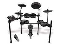 Alesis DM10 Studio Kit With New Rack