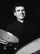Drummer David Garibaldi