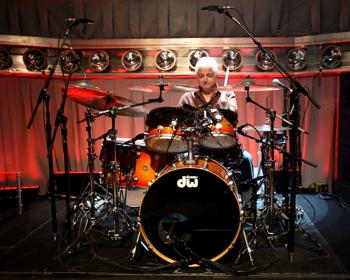 Jack Bruno : Modern Drummer