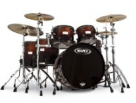 <b>Mapex Saturn Series Limited Edition Drumset</b>