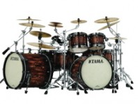 Tama New Finishes