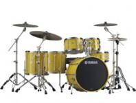 Yamaha Recording Custom Heritage Drumset