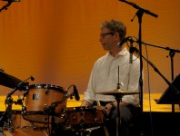 <b>VIDEO! John Riley 2011 Modern Drummer Festival montage</b>