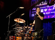 Check out more images from the Modern Drummer Festival 2011! photos and videos by EJ DeCoske and Greg Baldwin