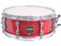 <b>Listen To The GMS PVS Snare Drum</b>