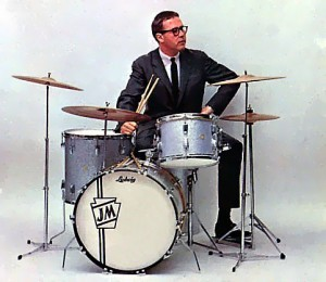 Joe Morello Drummer | Modern Drummer Archive