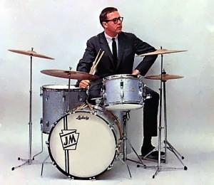 Joe Morello : Modern Drummer