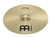 Listen to Sound Files of Meinl M-Series Cymbals