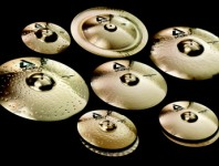 <b>Listen to Sound Files of Paiste's Alpha Brilliant Metal Models Cymbals</b>