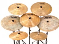 Listen To Sound Files of Soultone Vintage Old School cymbals and ...