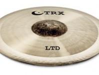 Listen To Sound Files of TRX LTD Series Hi-hats and Crash-rides