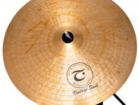 <b>Listen to Sound Files of Turkish Vintage Soul Cymbals</b>