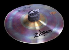 Listen to Zildjian ZXT Trashformers