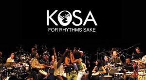 Kosa Contest Modern Drummer