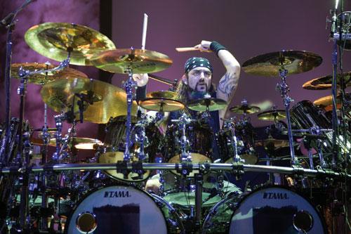 joe morello modern drummer pdf