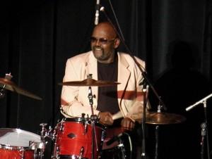Uriel Jones Drummer   Modern Drummer Archive