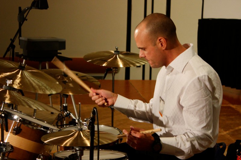 Steve Fidyk