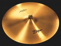 Listen to a Sound File of Zildjian's 22-inch Swish Knocker