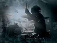 <b>Deftones' Abe Cunningham</b>