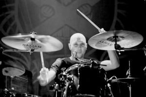 Joe Goretti of Moby