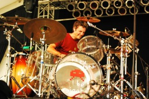 Marty Beller of They Might Be Giants