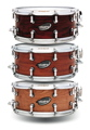 Ahead XT Snare Drums