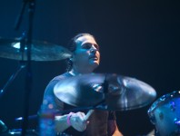 <b>Fred Coury of Cinderella</b>