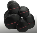 <b>Kaces  Razor Series Drum Bag Sets</b>