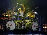 Carl Palmer - Not Slowing Down