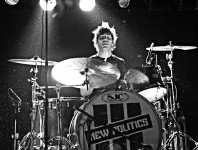 <b>Lou Vecchio of New Politics</b>
