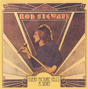 Every Picture Tells A Story - Rod Stewert