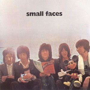 Small Face - First Step