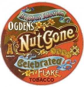 Ogden's Nut Gone