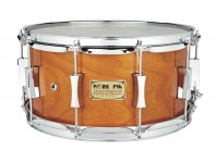 <b>Pork Pie 7x14 Cherry/Bubinga Snare</b>