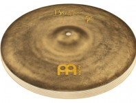 Listen to Sound Files of New Meinl Byzance Cymbals