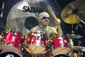 Zoro : Modern Drummer