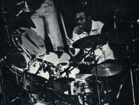 <b>Back Through the Stack: Harvey Mason</b>
