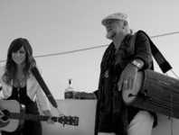Mick Fleetwood and Nicole Atkins Come Together to Launch Cabo Wab...