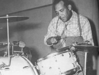 The Evolution of Jazz Drumming by Danny Gottlieb