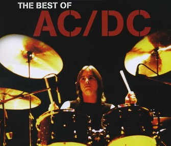 AC/DC <i>Play Drums with the Best of&#8230;</i>