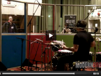 <b>Mark Heaney in the Studio with Gang of Four and more</b>