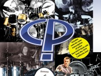 Carl Palmer Drum Solos