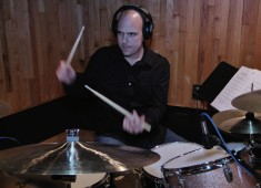 Steve Fidyk co-leads the Taylor/Fidyk Big Band with Stan Kenton arranger Mark Taylor, and he has performed with Slide Hampton, Maureen McGovern, James Moody, New York Voices, Arturo Sandoval, Doc Severinsen, Terell Stafford, Dr. Billy […]