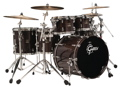 Gretsch Renown Purewood African Wenge Shell Pack