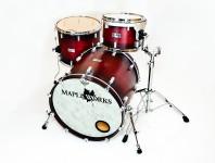 MapleWorks Drumset
