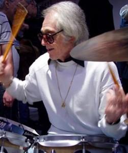 Freddie Gruber Drummer   Modern Drummer Archive