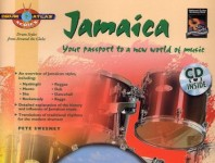 <b>Drum Atlas Series: Jamaica by Pete Sweeney</b>