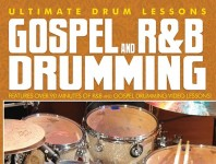 <b>Gospel and R&amp;B DrummingHosted by Jeff Davis</b>