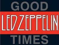Led Zeppelin: Good Times, Bad Timesby Jerry Prochnickyand Ralph H...