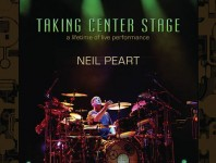 Neil Peart Taking Center StageDVD Review